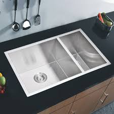 water creation s stainless steel sinks are the ultimate cook s