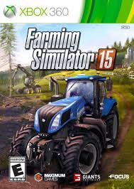 Farming Simulator 15 - Xbox 360 NEW 854952003141   EBay Monster Jam Xbox 360 Freestyle Youtube Truck Racer Bigben En Audio Gaming Smartphone Tablet Just Cause 2 Pc Gamesxbox 360playstation 3 Anatomy Of A Stunt For Playstation 2007 Mobygames Cars Review Any Game Ford F250 Xlt Camper V10 Modhubus Driving Games Slim 30 Latest Games Junk Mail Spintires Mudrunner One New 32899119451 Ebay Today Was A Good Day For Collecting Album On Imgur Driver San Francisco Returning Stolen Gameplay