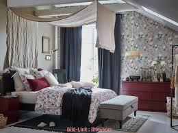 ikea schlafzimmer regulär die ikea malm kommode in dunkelrot