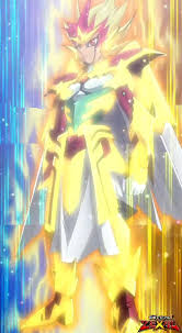 Yuma Tsukumo Deck Manga by Yu Gi Oh Zexal Anime Tv Tropes