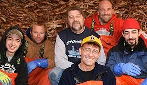 2009 cornelia marie crew deadliest catch pinterest deadliest