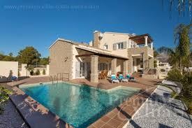 100 Rustic Villas Style Villa In Altea Recently Built With Beautiful Views
