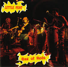 Little Feat Fat Man In The Bathtub by Bag Of Reds Little Feat U2014 Listen And Discover Music At Last Fm
