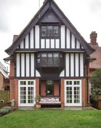 100 Three Storey Houses House With Tudor Timber Edwardian Home In Sussex