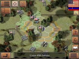 Civil War 1863 IPad Review