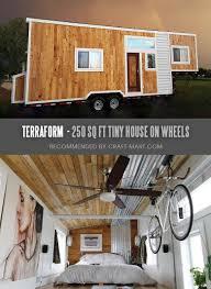 100 Tiny Home Plans Trailer Enchanting Houses On Wheels Splendid Savvy