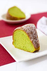 Pistachio Bundt Cake Kitchen Gid