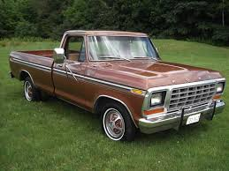Auctions - 1978 Ford F-150 | Owls Head Transportation Museum