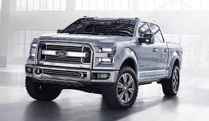 Ford Showed Future Of The Legendary Pick-ups F-150 Atlas - Ford ... 2017 Ford F150 Truck Built Tough Fordcom Turns To Students For The Future Of Design Wired Preowned 2014 Supercrew Cab In Roseville P82830 Vs 2015 Styling Shdown Trend Trucks Images Free Download More Information Kopihijau Price Increases On Fords Alinum Pickup Reflect Confidence Fortune Passion For Performance Not Your Fathers 60l Diesel Tech Magazine Uautoknownet Atlas Concept Previews Future Next P82788