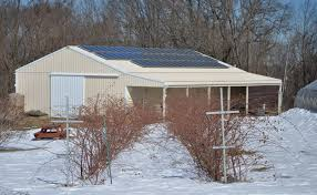 Delaware Sheds And Barns by In Search Of Organic Food In Delaware County U2013 Red Hill Farm U2013 The