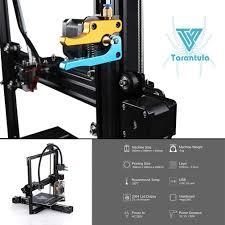100 Tarantula Trucks 2017 TEVO High Precision Prusa I3 3D Printer DIY Kit