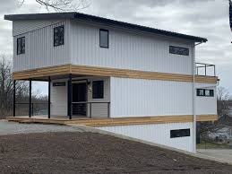 104 Building House Out Of Shipping Containers Watch Markle S Hill Built Complete Wane 15