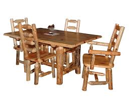Blue Ridge Rustic Pine Dining Table Ding Room Kitchen Fniture Biltrite Of Milwaukee Wi Curries Fnituretraverse City Mi Franklin Amish Table 4 Chairs By Indiana At Walkers Daniels Millsdale Rectangular Wchester Solid Wood Belfort And Barstools Buckeye Arm Chair Pilgrim Gorgeous Elm Made Ding Room Set In Millers Door County 5piece Custom Leg Maple Lancaster With Tables Home Design Ideas Light Blue Old Farm Sawnbeam 5 X 3 Offwhite Painted With Matching