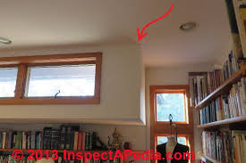 Hanging Drywall On Ceiling Trusses by Drywall Cracks Cause U0026 Prevention Of Cracks In Plasterboard Or
