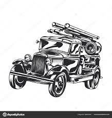 Illustration Of Vintage Fire Truck — Stock Vector © Antonantipov ... Fire Truck Print Nursery Fireman Gift Art Vintage Trucks At Big Rig Show Old Cars Weekly Tonka Diecast Rescue Rigs Engine Toysrus Free Images Transportation Fire Truck Engine Motor Vehicle Red Firetruck Pillowcase Pillow Cover Case Bedding Kids Room Decor A Vintage From The Early 20th Century Being Demonstrated Warwick Welcomes Refighters Greenwood Lake Ny Local News Photographs Toronto Rare Toy Isolated Stock Photo Royalty To Outline Boy Room Pinterest Cake Box Set Hunters Rose This Could Be Yours Courtesy Of Bring A Trailer
