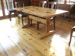 Eastern White Pine Flooring Old Globe Reclaimed 3 Wide Plank