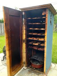 15 Homemade Smokers To Infuse Rich Flavor Into BBQ Meat Or Fish ... Building A Backyard Smokeshack Youtube How To Build Smoker Page 19 Of 58 Backyard Ideas 2018 Brick Barbecue Barbecues Bricks And Outdoor Kitchen Equipment Houston Gas Grills Homemade Wooden Smoker Google Search Gotowanie Pinterest Build Cinder Block Backyards Compact Bbq And Plans Grill 88 No Tools Experience Problem I Hacked An Ace Bbq Island Barbeque Smokehouse Just Two Farm Kids Cooking Your Own Concrete Block Easy