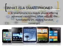 Helpful features of a smartphone for students