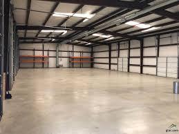 100 Warehouse Sf 4910 Hightech Drive Tyler TX Shi Garrett
