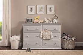 Davinci Kalani Combo Dresser Hutch by Dressers U0026 Storage Davinci Baby