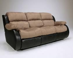 Ashley Furniture Larkinhurst Sofa Sleeper by Presley Cocao Reclining Sofa Signature Design By Ashley Furniture