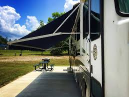 For Those With Military Base Privileges Clear Creek RV Park At Naval Air Station Whiting