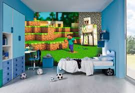 Minecraft Bedroom Wallpaper by Images Of Minecraft Bedroom Wallpaper Themed Sc