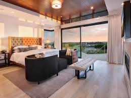 BEDROOM DESIGN BY RICHARD RIBE Modern Bedroom Interior Design