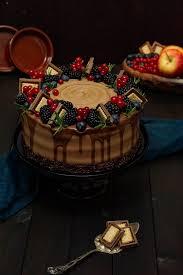 nutella sckoko torte