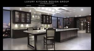 Introducing the new LUXURY KITCHEN DESIGN GROUP website