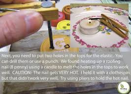 Techniques By Trish September 2014 by Pincushion Ring Tutorial By Trish Preston Weallsew