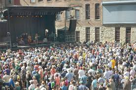 Wilco To Bring Solid Sound Festival Back To Mass MoCA In June | The ... Strength Matters Wilco Offroad Shop Tour Taking Aim At White House Tolling Plan Ata Calls For Fuel Tax Hess Truck Stop Niota Tn Youtube Raphine Va Pilot Truckstop Flickr Truck Stop Flying J Black Hitch Gate Xterra Pinterest Jeep Kenly Motor Citys Ultimate Ram Project Building The Baddest In Motown