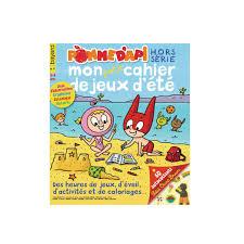 Abonnement Pomme DApi 10 Mois Bayard Pour Enfant De 3 Ans à 7 Ans