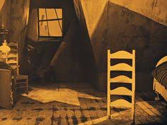 The Cabinet Of Dr Caligari Expressionism Analysis by The Cabinet Of Dr Caligari Filmgrab Cinema Frames Pinterest