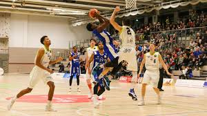 1 Bundesliga Basketball Damen Tabelle