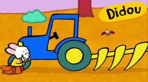 Jeu De Tracteur Tom