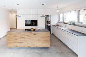 kücheninsel stauraum und offenes raumkonzept nr küchen