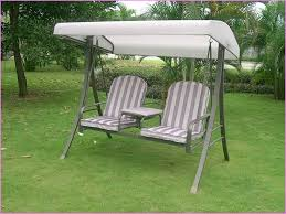 Half Circle Outdoor Furniture by Patio Swing With Canopy Clearance Semi Circle Outdoor Swing Metal