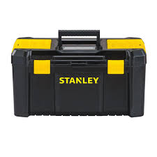 100 Plastic Truck Toolbox Stanley Portable Tool Boxes Tool Storage The Home Depot