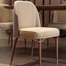 designer kreative luxus hotel dining stuhl für esszimmer