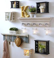 Wall Shelving From Kirklands