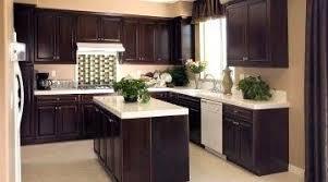 Terrific Exterior Ideas From Delightful Black Kitchen Cabinets