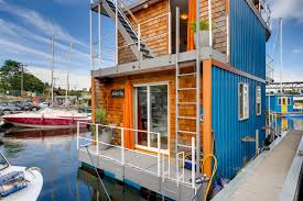 100 Lake Union Houseboat For Sale Seattle Floating Homes S Special Agents Realty