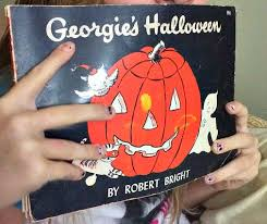 Best Halloween Books For 6 Year Olds by Our Favorite Halloween Books And A Zombie Chaser Giveaway