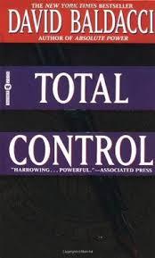 Total Control By David Baldacci Amazon