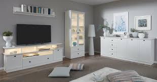 anrichte sideboard kommode weiß landhaus wohn und esszimmer