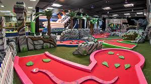 parc de jeux couvert pour enfants à lyon park events