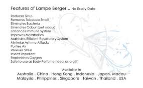 Lampe Berger Oils Toxic by Lampes And Oils About Lampe Berger