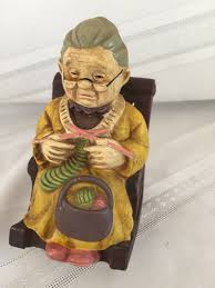 Excited To Share This Item From My #etsy Shop: Vintage Ceramic Old ... Funny Grandmother Cartoon Knitting In A Rocking Chair Royalty Free And Ftstool Awesome Custom Foot Stool Within 7 Amazoncom Collections Etc Charming Shadow Figure Grandma In Rocking Chair Bank Senior Woman With On Stock Photo Image Of Vintage Norcrest Grandma In Salt And Pepper Etsy Zelfaanhetwerk Shakers Vintage Crazy Grandmas Youtube Royaltyfree Rf Clip Art Illustration A Granny