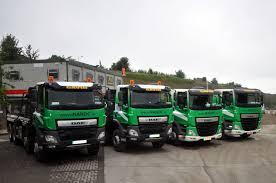 100 Daf Truck NC Enterprises Choose DAF S For Fleet Restructure DAF Dealer